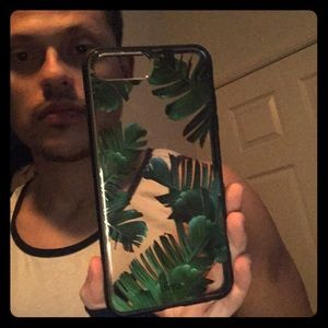 I phone 8 plus tropical case Sonia brand
